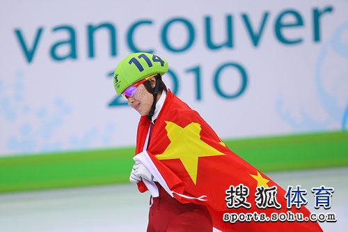 冬奥会三金王濛收入破千万 成中国冬季项目首富