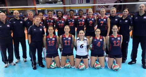 2011女排世界杯视频_2011女排世界杯-美国队-搜狐体育