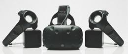 HTC Vive消费者版体验:除了购置成本太高别无槽点