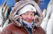 零下60℃人们怎样生活