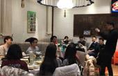 这群大学生聚餐彻底火了